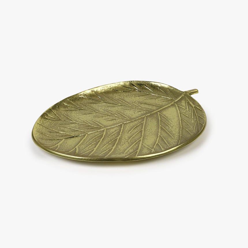 Folha Dourada