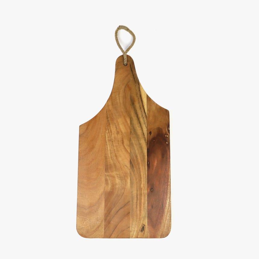 Tábua Madeira 52x25 cm