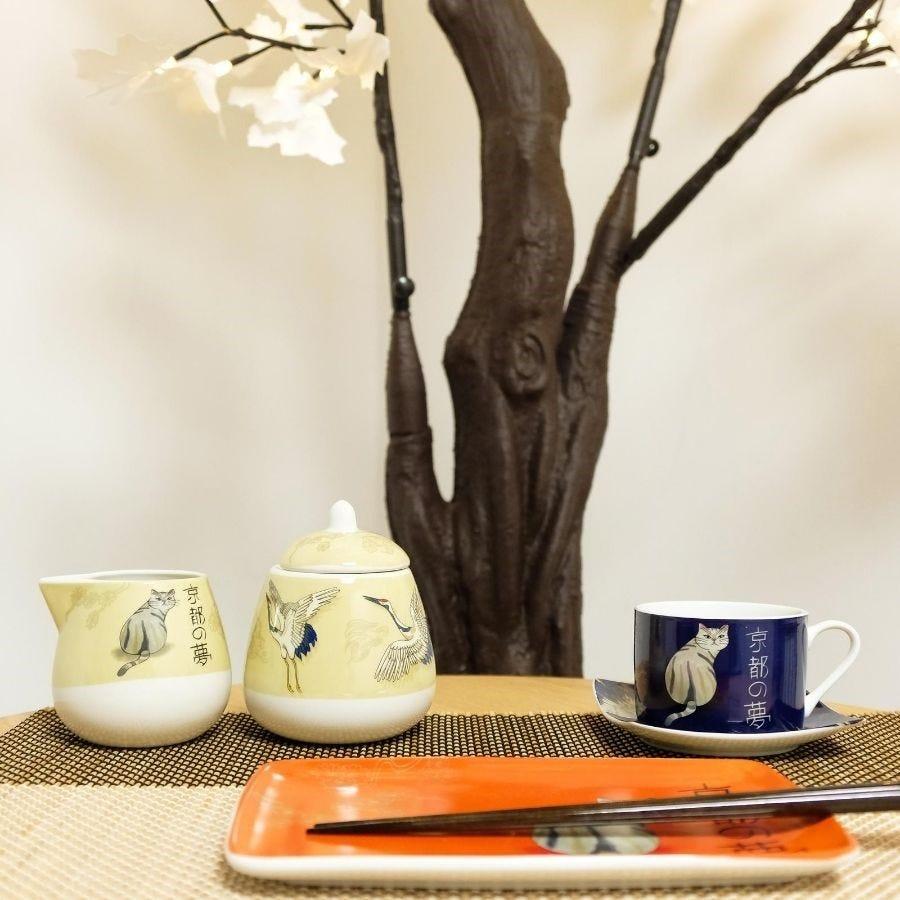 Coleção O Sonho de Kioto